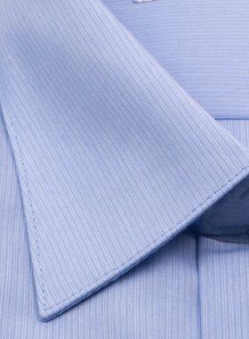 Mужская рубашка с коротким рукавом