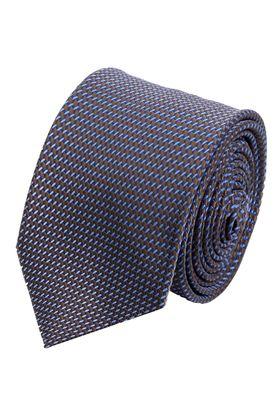 Мужской галстук шириной 9 см у основания