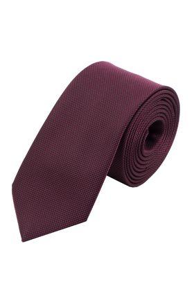 Мужской галстук шириной 6 см у основания