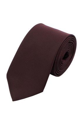 Мужской галстук шириной 7.5 см у основания