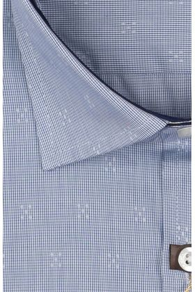 103102JМК Мужская рубашка приталенная Jacoe