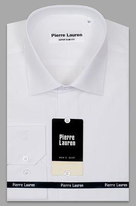 Мужская рубашка Super Slim Fit
