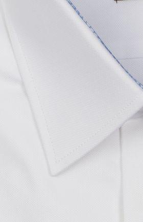 Мужская рубашка из 100% хлопка